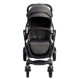 Graco Evo XT Pushchair Reviews