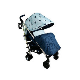 My Babiie Katie Piper Believe MB51 Stroller Reviews