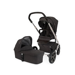 Nuna MIXX™ Pushchair and Carry Cot - Suited Collection Reviews