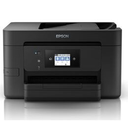 EPSON Workforce Pro WF-4725 All-in-One Wireless Inkjet Printer with Fax Reviews