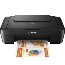 Canon PIXMA MG2550S All-in-One Inkjet Printer Reviews