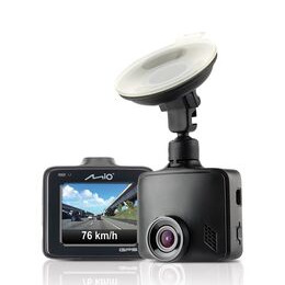 MiVue C335 Dash Cam - Black Reviews