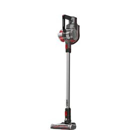 VAX Blade Ultra TBT3V1P2 Cordless Bagless Vacuum Cleaner - Titanium & Red Reviews