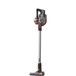 VAX Blade Ultra TBT3V1P2 Cordless Bagless Vacuum Cleaner - Titanium & Red Reviews