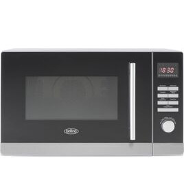 BELLING FM2890C Combination Microwave - Stainless Steel Reviews