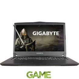 Gigabyte P57X V7-CF1 17.3 4K Gaming Laptop Black Reviews