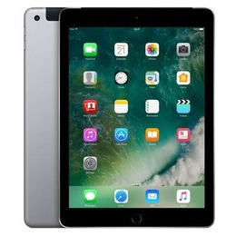 Apple iPad Wi-Fi + Cellular 128GB Space Grey Reviews