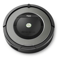 iRobot ROOMBA866 Vacuum Cleaners Reviews