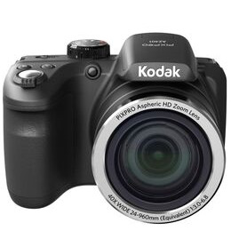 Kodak PIXPRO AZ401 Bridge Camera - Black Reviews