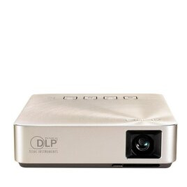 Asus S1 Gold Portable LED Projector Reviews