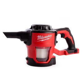 Milwaukee M18CV-0 Compact Hand Vacuum 4933459204