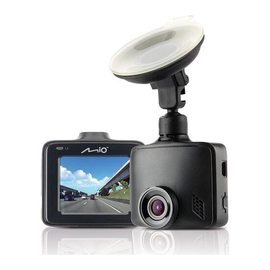 MiVue C325 Dash Cam - Black