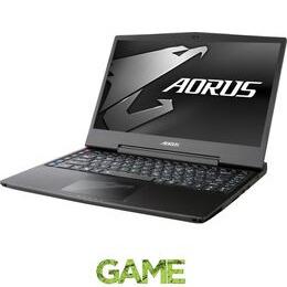 Aorus X3 PLUS V7-CF1 13.9 Gaming Laptop Black Reviews