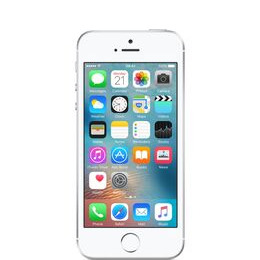 APPLE iPhone SE - 128 GB, Silver Reviews