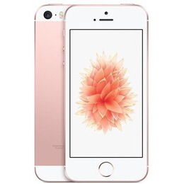 Apple iPhone SE 32GB Rose Gold Reviews