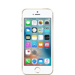 Apple iPhone SE 32GB Gold Reviews