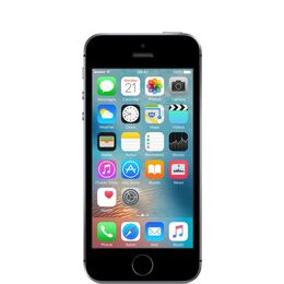Apple iPhone SE - 32 GB, Space Grey Reviews