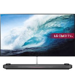 LG OLED65W7V Reviews