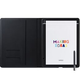 Wacom Bamboo Folio Small Reviews
