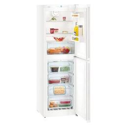 Liebherr: CN4213 | Fridge Freezer Frost Free in White Reviews