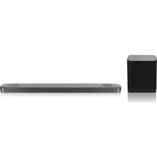 LG SJ9 5.1 Wireless Sound Bar - with Dolby Atmos