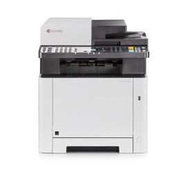 Kyocera Ecosys M5521cdw Colour Laser Multifunction Printer Reviews