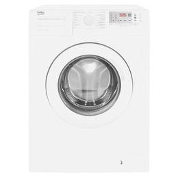 Beko WTG741M1B 7 kg 1400 Spin Washing Machine - Black Reviews