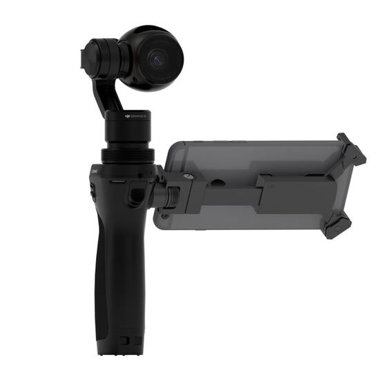 DJI Osmo Action Camcorder - Black
