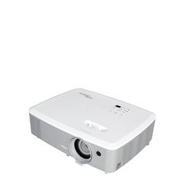 Optoma EH400 DLP projector Reviews
