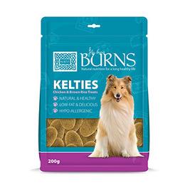 Burns Keltie Treats Reviews