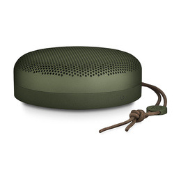 Beoplay A1 MOSS GREEN Reviews