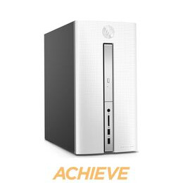 HP Pavilion 570-p019na Desktop PC Reviews