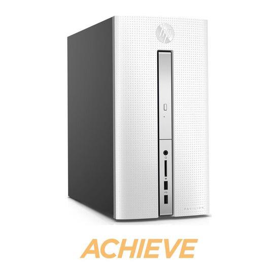 HP Pavilion 570-p019na Desktop PC