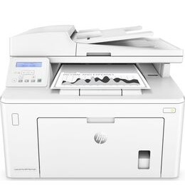 HP LaserJet Pro M227sdn Reviews