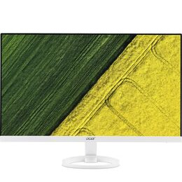 ACER R241Ywmid Full HD 23.8 IPS LED Monitor Reviews