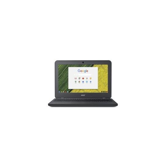 ACER Chromebook C731T Intel Celeron N3060 4GB RAM 32 GB 11.6 Inch Chrome OS Laptop