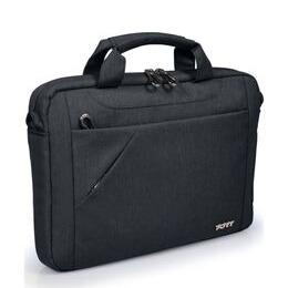 Port Designs SYDNEY Toploading Notebook Bag 13/14 - Black