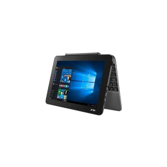Asus Transformer Book Intel Atom x5-Z8350 4GB 64GB 10.1 Inch Windows 10 Professional Convertible Tablet