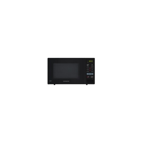 Daewoo KOR9GPB 26 litre900 W Touch Control Microwave Oven