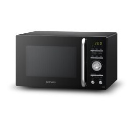 Daewoo KOR9GQR 26 litre900 W Touch Control Microwave Oven Reviews