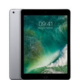 "APPLE 9.7"" iPad Cellular - 128 GB, Space Grey Reviews"