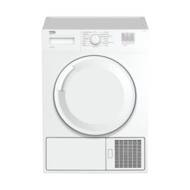 Beko DTGC8000W 8 kg Condenser Tumble Dryer - White Reviews