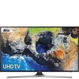 Samsung UE40MU6100  Reviews