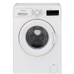 Daewoo DWDMV1221 6kg 1200 rpm Extra Efficient Freestanding Washing Machine Reviews
