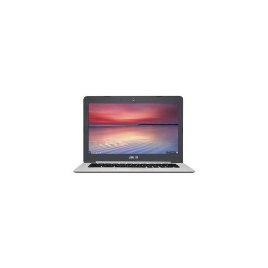 Asus C301SA Intel Celeron N3160 4GB 64GB Chrome OS 13.3 Inch Chromebook Laptop