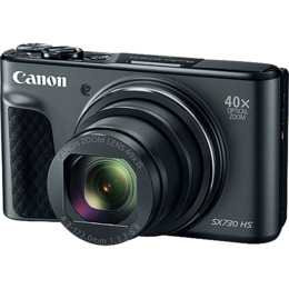 Canon PowerShot SX730 HS Reviews