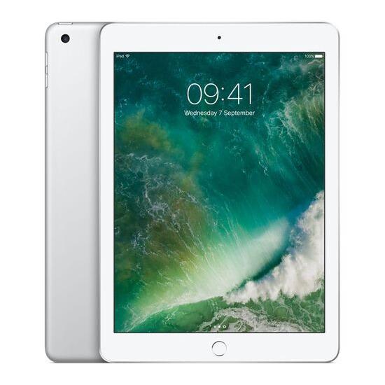 APPLE 9.7 iPad Cellular - 32 GB, Silver