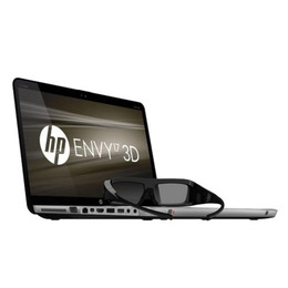 HP Envy 17-1195EA 3D Reviews