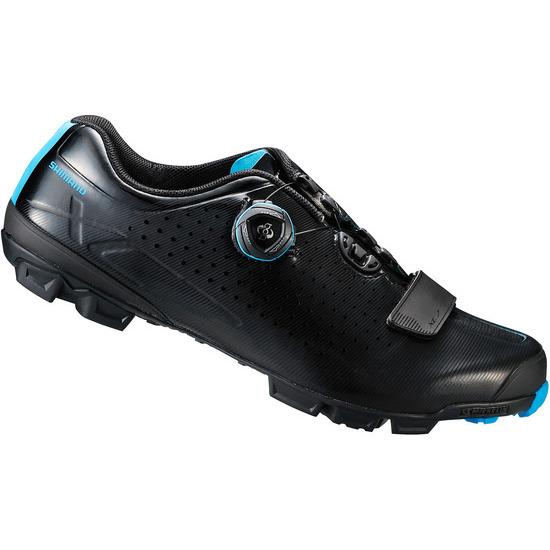 Shimano XC7 SPD shoe