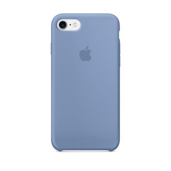 APPLE Silicone iPhone 7 Case - Azure